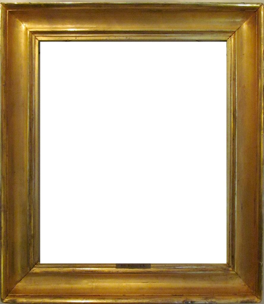 Picture frame restoration